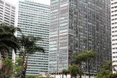 Modern Architecture in Rio de Janeiro — 图库照片