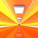 Corridor — Stock Photo #48697737