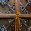 Royalty-Free Stock Photo: Antique door