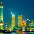 Royalty-Free Stock Photo: Shanghai