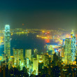 Hongkong — Stock Photo