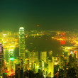 Hongkong — Stock Photo #12769836