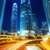 Hongkong — Zdjęcie stockowe