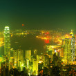 Hongkong — Stock Photo #12770249