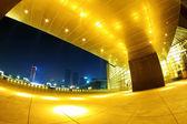 Nuit de la ville — Photo