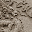 China Dragon — Photo
