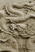 China Dragon — Stock Photo