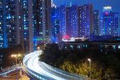Městská krajina — Stock fotografie