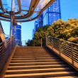 Footbridge — Stock Photo #13315278