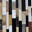 Стоковое фото: Beautiful marble surface texture
