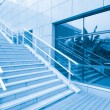 Stairs — Stock Photo #13613507