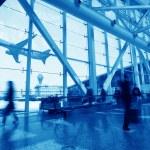 Guangzhou Airport — Stock Photo #13618294