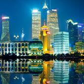 Shanghai — Stock fotografie
