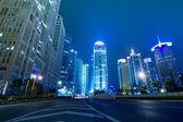 Shanghai — Foto Stock
