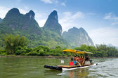 Guilin — Stockfoto