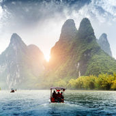 Guilin — Stock fotografie