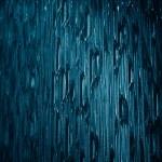 Glass texture — Stock Photo