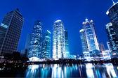 Xangai — Foto Stock