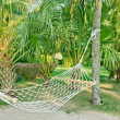 Hammock — Stock Photo #14734177