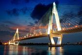 Bridge — ストック写真