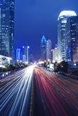 Chinesische stadt — Stockfoto