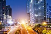 Shenzhen — Stockfoto