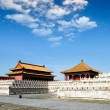 The Forbidden City — Stock Photo #17114417