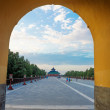 The Forbidden City — Stock Photo #17122135