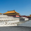 The Forbidden City — Stock Photo #17124163