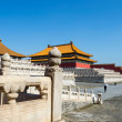 The Forbidden City — Stock Photo