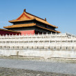 The Forbidden City — Stock Photo #17124737