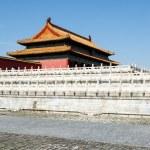The Forbidden City — Stock Photo