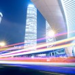 Megacity Highway in China — Stock Photo #18307861