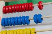 Abacus — 图库照片
