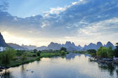 Guilin in china — 图库照片