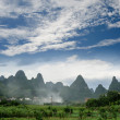 Guilin Beauty - Foto Stock