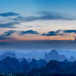 Guilin Beauty — Foto Stock