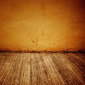 Walls and floors — Stock Photo