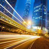 Hongkong — Stock Photo