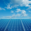 photovoltaic — Stock Photo #26691185