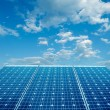 photovoltaic — Stock Photo #34280503