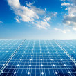 photovoltaic — Stock Photo #34280621