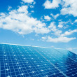 photovoltaic — Stock Photo #34280709
