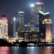 Photo: City of shanghai