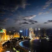 City of shanghai — 图库照片