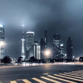 çin shanghai — Stok fotoğraf