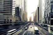 бизнес в гонконге — Стоковое фото