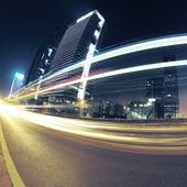 City rtaffic — Stock Photo