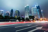 Shanghai, chiny — Zdjęcie stockowe