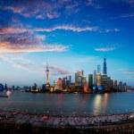 Shanghai china — Stock Photo #41096749
